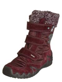 Primigi Boots in bordeaux