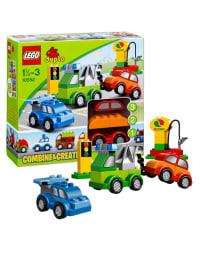 LEGO DUPLO®: Fahrzeug-Kreativset 10552 - ab 18 Monaten