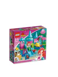 LEGO DUPLO®: Arielles Unterwasserschloss 10515 - ab 2 Jahren