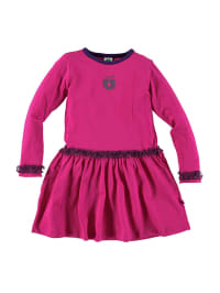 Småfolk Kleid in pink