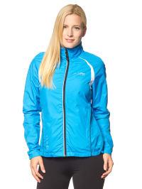 "Maier Sports Langlauf-Jacke ""Folgaria"" in Blau"