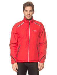 "Maier Sports Langlauf-Jacke ""Graswang"" in Rot"