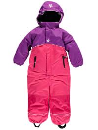 Nova Star Schneeanzug in Pink/ Lila