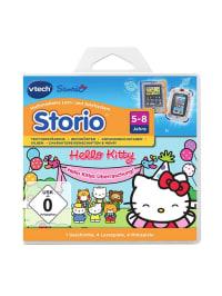 "V-Tech Storio Lernspiel ""Hello Kitty"" - ab 5 Jahren"