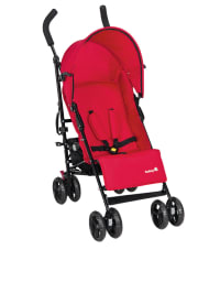 """Safety1st Buggy """"Slim Comfort City Light"""" in Rot"""