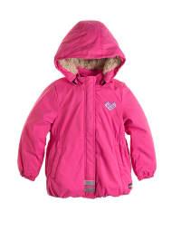 """Legowear Winterjacke """"Jade 605"""" in Pink"""
