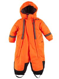 XSExes Schneeanzug in Orange