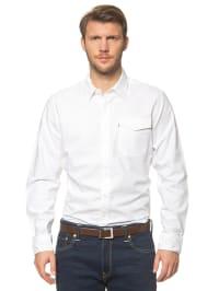 """Levi´s Hemd """"Workshirt"""" in Weiß"""