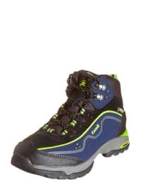"Kamik Sneakers ""Lion2G"" in Blau/ Schwarz/ Grün"