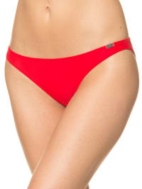 Skiny Bikini-Slip in Rot