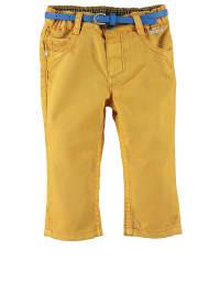 Kanz Jeans in Gelb