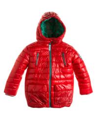 Kanz Jacke in Rot
