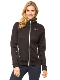 "Dare 2b Trainingsjacke ""Adrift"" in Schwarz"