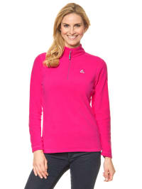 "Dare 2b Fleece-Troyer ""Freeze Dry"" in Pink"