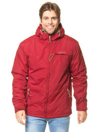 "Regatta Funktionsjacke ""Rangepoint"" in Rot"