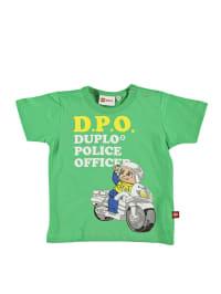 """Legowear Shirt """"Tajs 306"""" in Grün"""