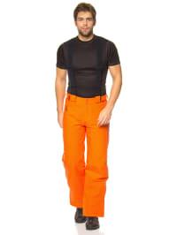 """Völkl Ski-/ Snowboardhose """"Black Jack"""" in Orange"""