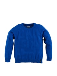Name it Pullover in Blau