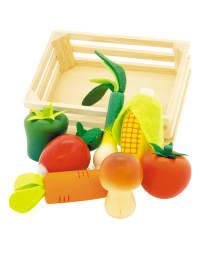 Ulysse 8tlg. Gemüsekiste - ab 3 Jahren
