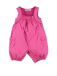 TroiZenfants Overall in Pink