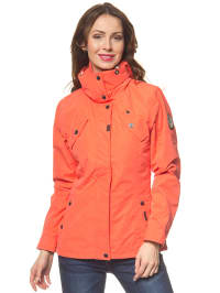 "Killtec Jacke ""Xandy"" in Orange"