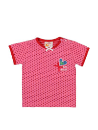 Dutch Bakery Shirt in Pink/ Rot