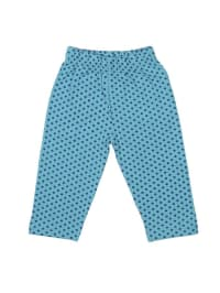 Dutch Bakery Leggings in Hellblau/ Rosa