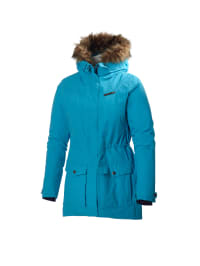 "Helly Hansen Parka ""Urban"" in Hellblau"
