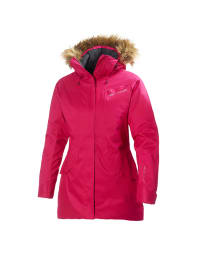"Helly Hansen Funktions-Mantel ""Hilton"" in Pink"