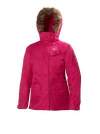 "Helly Hansen Ski-/ Snowboardjacke ""Harmony"" in Pink"