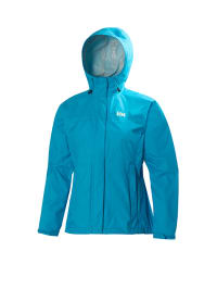 "Helly Hansen Funktions-Jacke ""Loke"" in Türkis"