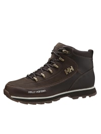 "Helly Hansen Leder-Boots ""The Forester"" in Dunkelbraun"