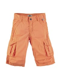 Paglie Bermudas in Orange