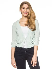 More & More Cardigan in Mint