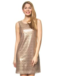 More & More Kleid in Gold