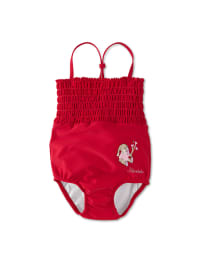Sterntaler Badeanzug in Rot