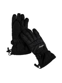 """Ziener Handschuhe """"Kos AS"""" in Schwarz"""