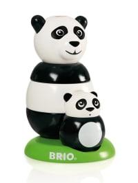 """Brio 5tlg. Stapelfigur """"Panda"""" - ab 19 Monaten"""