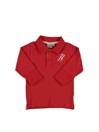 Nova Star Poloshirt in Rot