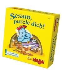 """Haba Spiel """"Sesam, puzzle dich!"""" - ab 5 Jahren"""