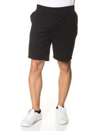 Reebok Shorts in Schwarz