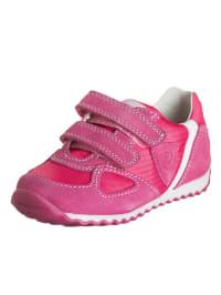 Naturino Sneakers in Pink/ Neonpink