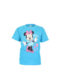 Disney Shirt in Hellblau