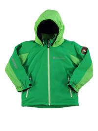 """Color Kids Ski-/ Snowboardjacke """"Trafalger"""" in Grün"""