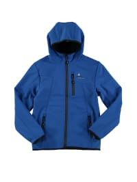 Peak Mountain Softshelljacke in Blau