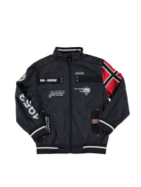 "Geographical Norway Jacke ""Craft"" in Dunkelblau"