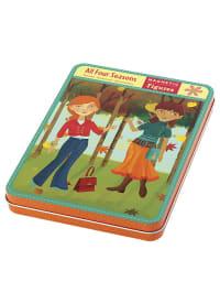 """Mudpuppy Magnetisches Spielzeug """"All four Seasons"""" - ab 6 Jahren"""
