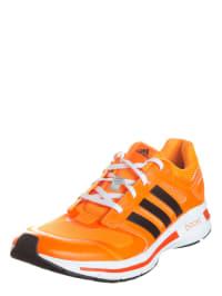 Adidas Laufschuhe in Orange/ Schwarz