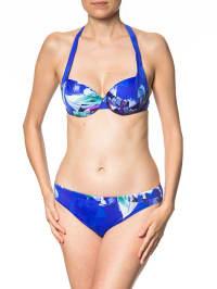 Lisca Bikini in Blau