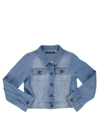 Marc O'Polo Junior Jeansjacke in Hellblau